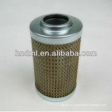 Замена картриджа фильтра гидравлического масла LEEMIN LH0110D20BN / HC, однослойная металлическая сетчатая вставка фильтра
