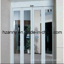 Привод с автоматическим складыванием дверей / открывалка