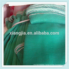 nylon construction safety net,Construction flame retardant safety net / scaffolding nets made in china