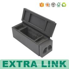 Recycling-Material EVA-Einsatz Industrie-Paket Glastasse