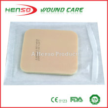 HENSO Disposable Medical Absorbent Foam Dressing