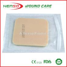Molho de espuma absorvente medicinal descartável HENSO