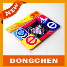 Soft PVC Silicone Rubber Picture Frame and 3D Photo Frame