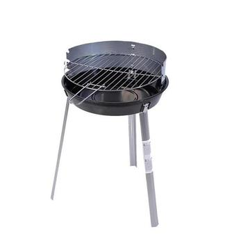 Barbecue pliable jetable pour barbecue