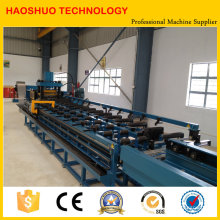 Fully Automatic Transformer Radiator Fin Production Line