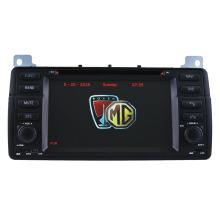 Lecteur DVD de voiture DIN 2 DIN pour Rover 75 / Mg7 Navigation GPS USB Video Bt (HL-8726GB)