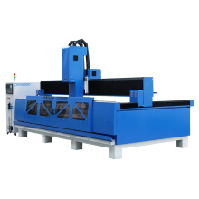 Linear Automatic Tool Changer Stone Carving CNC Router Center/Quartz Cutting Machinery/Stone Marble Cutting Granite Milling
