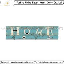 Home Decoration Wand hängen Schlüsselhalter
