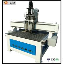 Holzbearbeitungsschneidemaschine Atc CNC Carving Machine