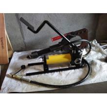 outils de coupe câble hydraulique