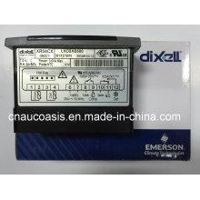 Dixell Temperature Controller (XR02CX, XR04CX, XR06CX)