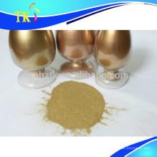 Kupferbronzepulver zum Drucken