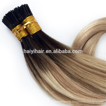 100 Cheap Remy I Tip Hair Extension Wholesale Distributorships Available