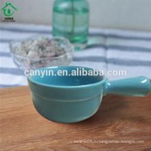 Творческий керамический соус с милой формой