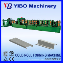 Metal Profile C Z Purlin Roll Forming Machine