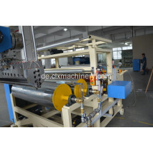 PE-Extrusionsstretch-Wickelfilmanlage
