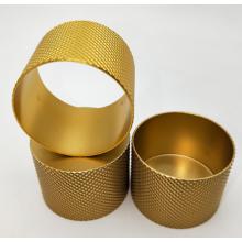 Procesamiento de piezas de latón Componentes de precisión de latón