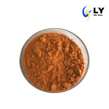 Good Reviews ISO Certificate Lutein Manufacturer 127-40-2