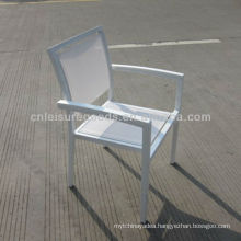 New Garden white Dining Chair