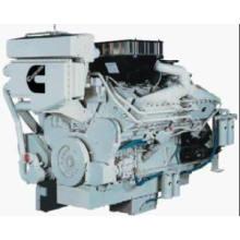 Unite Power Cummins Marine Diesel Engine