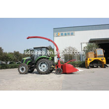CE Approved!! Corn Harvester Machine/ Silage harvester Harvesting machine