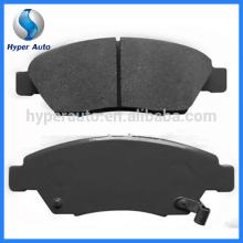 Manufacturer semi-metal Brake Pad for Hilux (1993-2012)