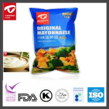 Sauce mayonnaise China brand