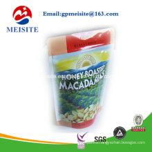 Custom Printed Best Offer Plastic Packaging Bag