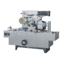 Máquina de embalaje tridimensional de película automática