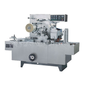 Automatic Film Three-Dimensional Packing Machine