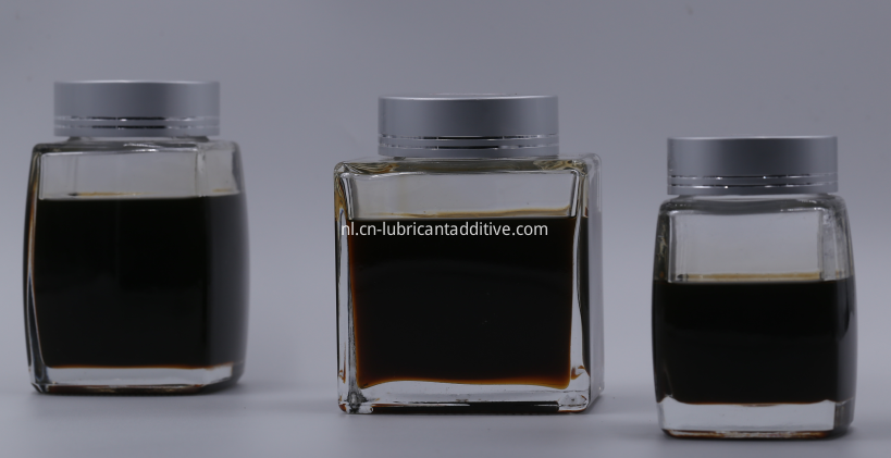 Marine Oil Additive Package