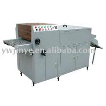 JUV-420/520/650 SMALL UV COATER