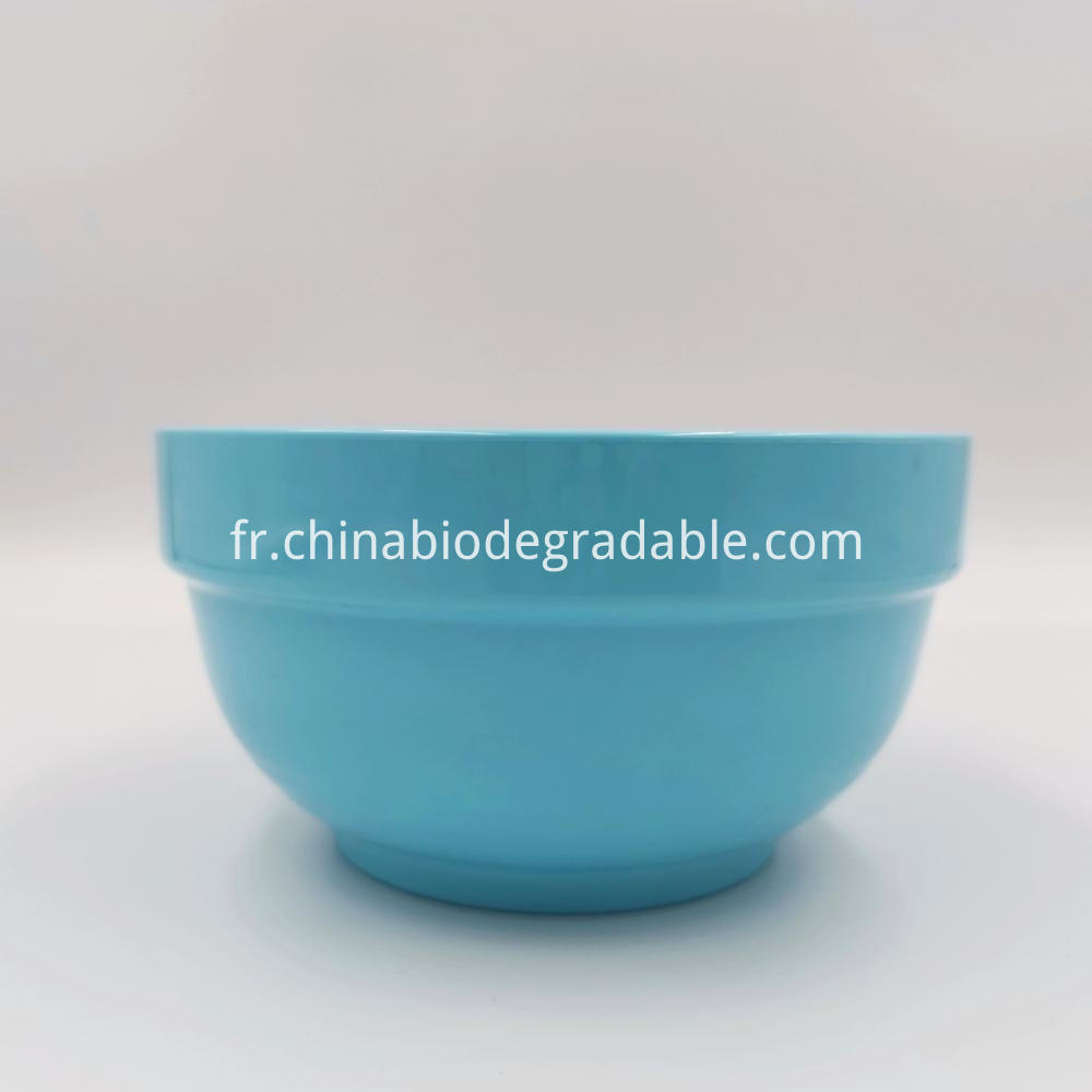 Plant-based Heat resistant Tableware Bowl