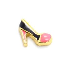 Модный горячая распродажа формы обуви подвески,шармы металла обуви оптом