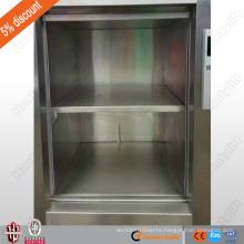 Hot salt cheap price home mitsubishi elevators dumbwaiter lift