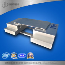 Building Lock Metal Wall Expansion Joint Covers