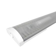 Amazon hot sales IP40 led batten linear light 6 feet waterproof triproof fixture industrial