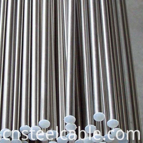 Stainless Steel Rod 2