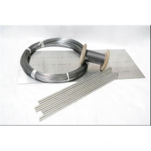 High Purity Nickel Rod for Chemical Industry