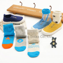 Boys Cottons Socks