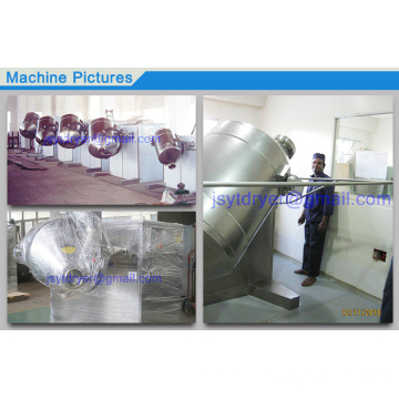 Pharmaceutical Powder Mixer Machine