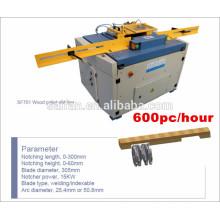 Hicas Best Quality Holz Palettenmaschine zum Ausklinken