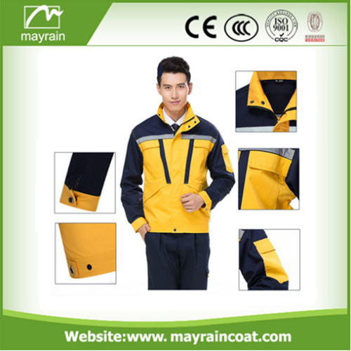 Hi Vis Safety Workwear