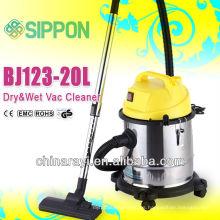 Limpiador para alfombras Wet & Dry BJ123-20L para electrodomésticos