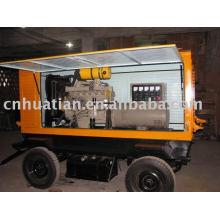 Ricardo Mobile Generator