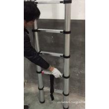 aluminium step ladder/folding ladder/extension ladder