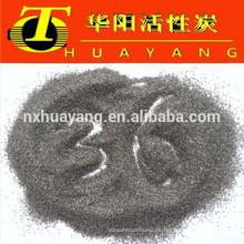 AAA-Sandstrahlen scheuern braunes verschmolzenes Aluminiumoxid 36 Masche