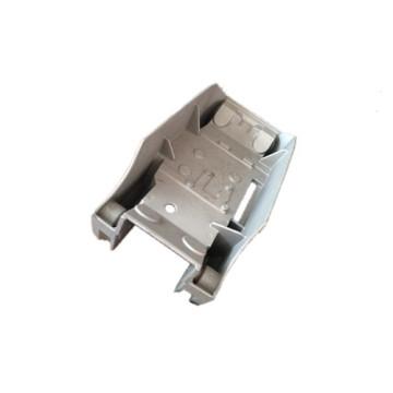 Pièce en aluminium de moulage mécanique sous pression à basse pression (DR314)