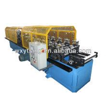 YTSING-YD-0317 Máquina de formação de rolo de seção de tampa Ridge em WUXI