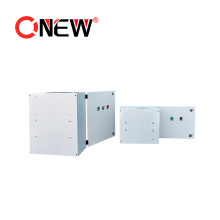 High Quality 3 Phase Portable Silent DC Telecom Generator with ATS 200A Controller Automatic Transfer Switch for 300kw 60Hz Generator ATS